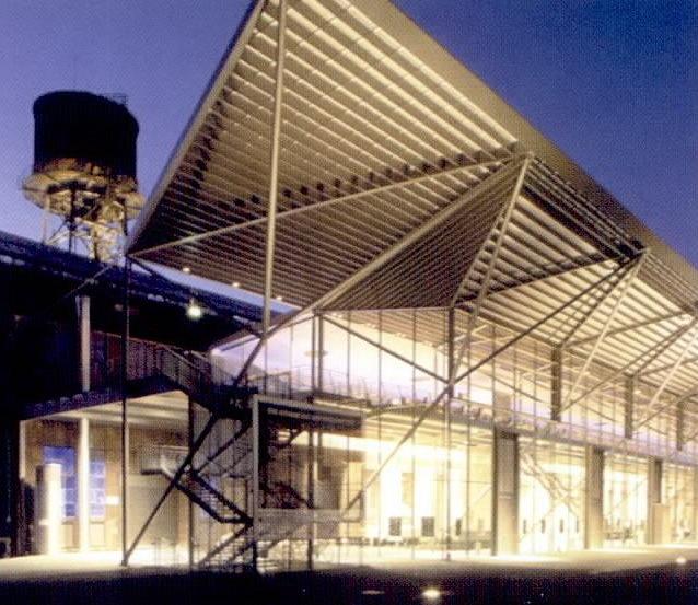 波鸿世纪会堂第4张图片