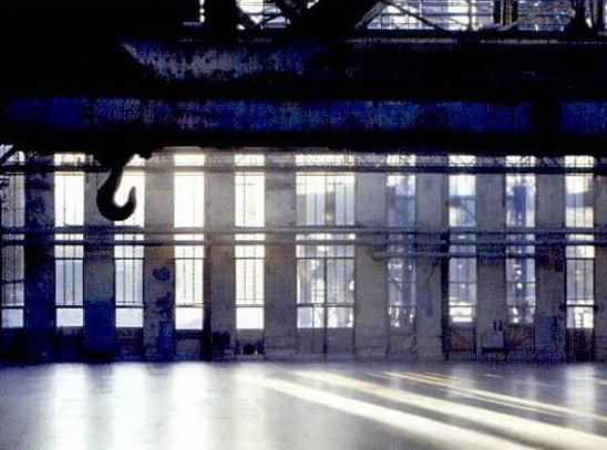 波鸿世纪会堂第12张图片