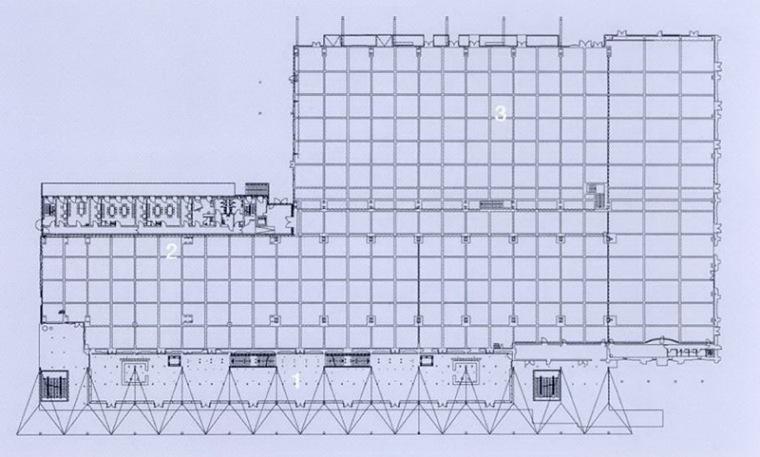 波鸿世纪会堂第16张图片