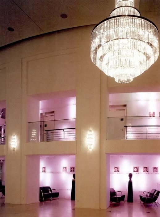 美因茨州立剧场第2张图片