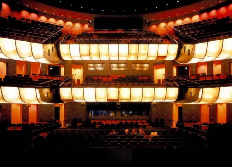 美因茨州立剧场第5张图片