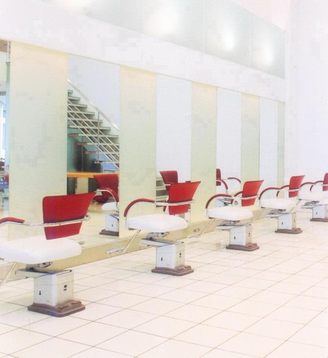 Tomi beauty salon GALLIA 美容院第3张图片