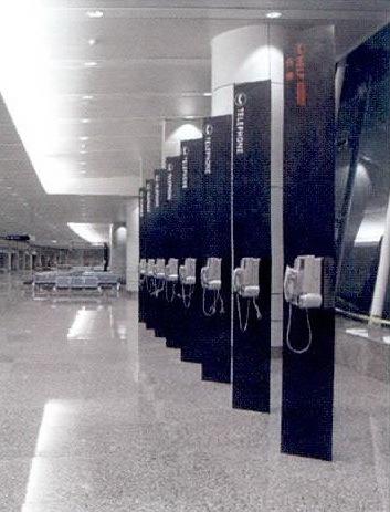 广州新白云国际机场航站楼第7张图片