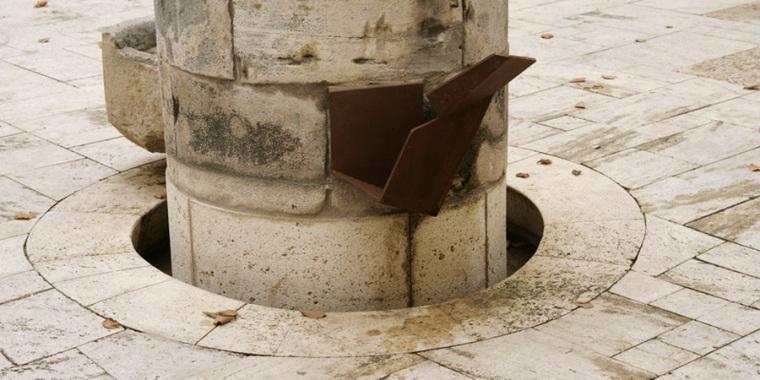 巴尼奥莱斯公共空间第8张图片