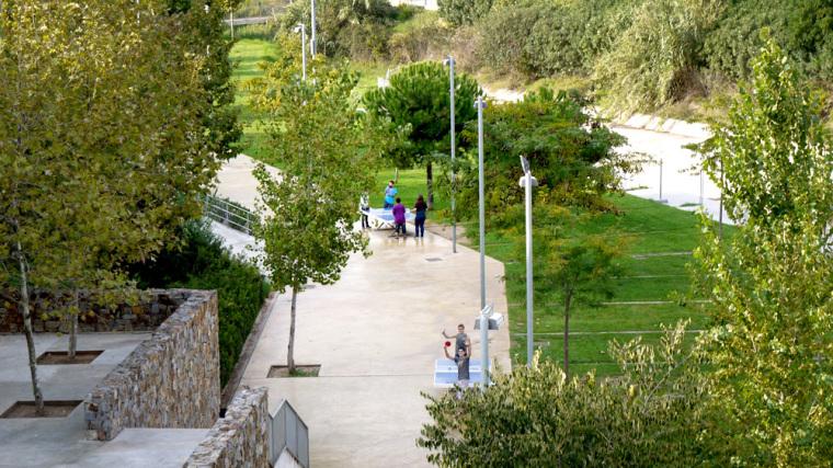 法拉公园第10张图片