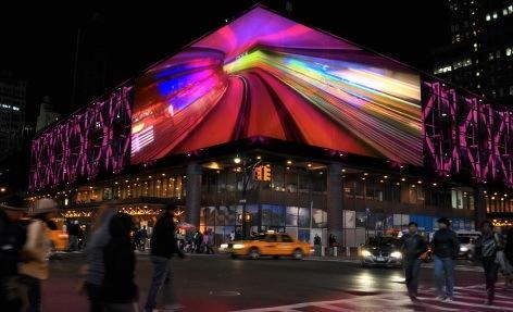 纽新航港局客运总站第6张图片