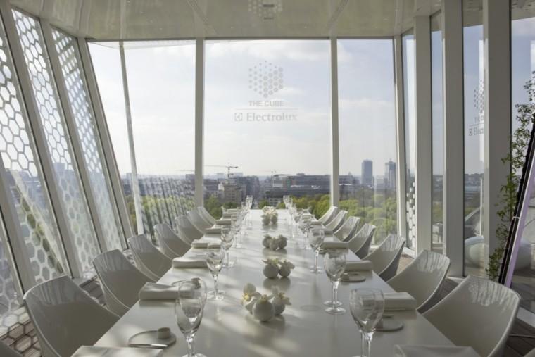 布鲁塞尔方块餐厅第16张图片