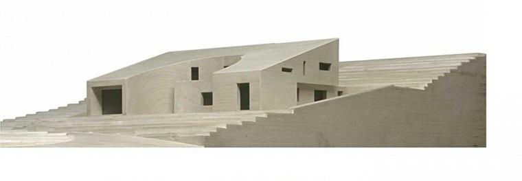 模型 Model-单一家庭住宅第21张图片