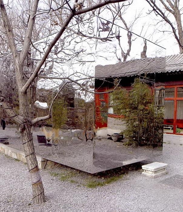 北京左右间咖啡店第3张图片