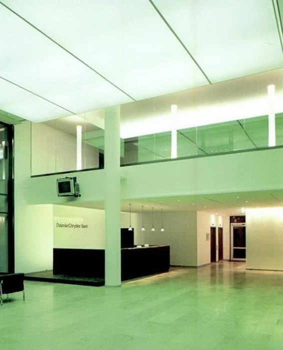 戴姆勒·克莱斯勒银行第14张图片