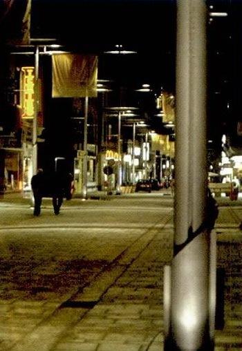 德国内卡河畔爱斯林根市的班郝夫大街第4张图片