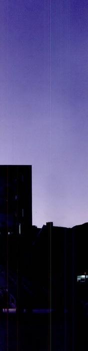 德国斯图加特艺术博物馆新馆第3张图片