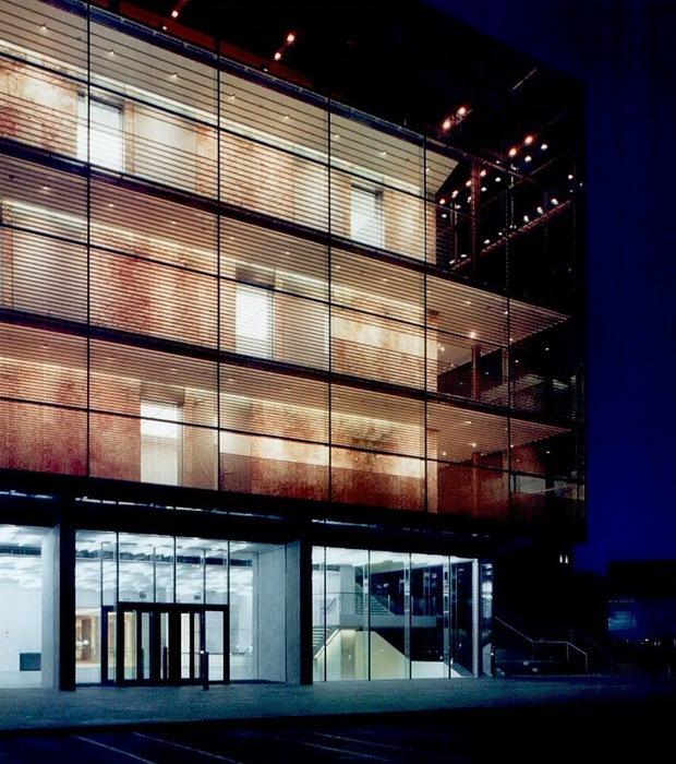 德国斯图加特艺术博物馆新馆第5张图片