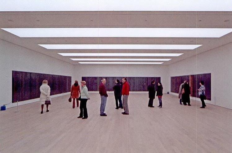 德国斯图加特艺术博物馆新馆第6张图片
