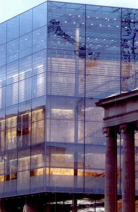 德国斯图加特艺术博物馆新馆第7张图片