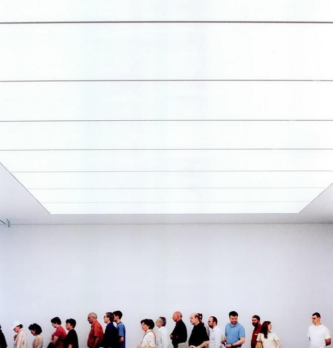 德国斯图加特艺术博物馆新馆第8张图片