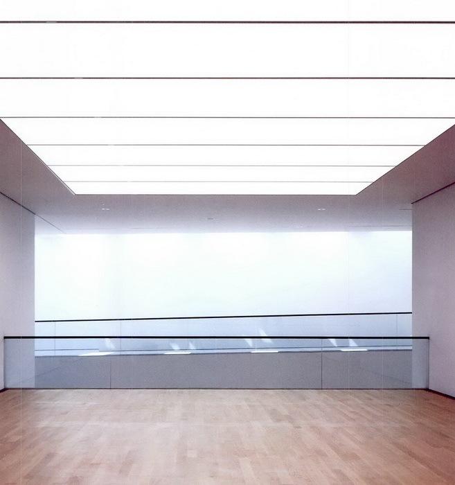 德国斯图加特艺术博物馆新馆第9张图片
