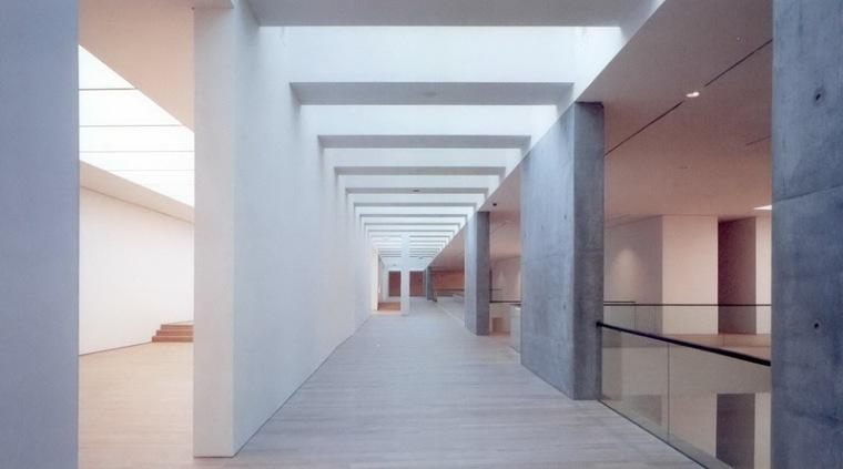 德国斯图加特艺术博物馆新馆第10张图片