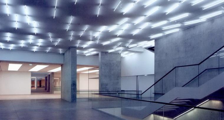 德国斯图加特艺术博物馆新馆第11张图片