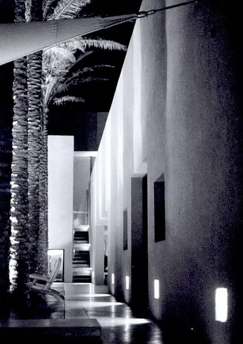 黎巴嫩地中海沿岸的海滨住宅第14张图片