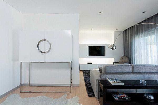 2-葡萄牙现代住宅第3张图片