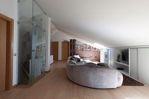 葡萄牙现代住宅第11张图片