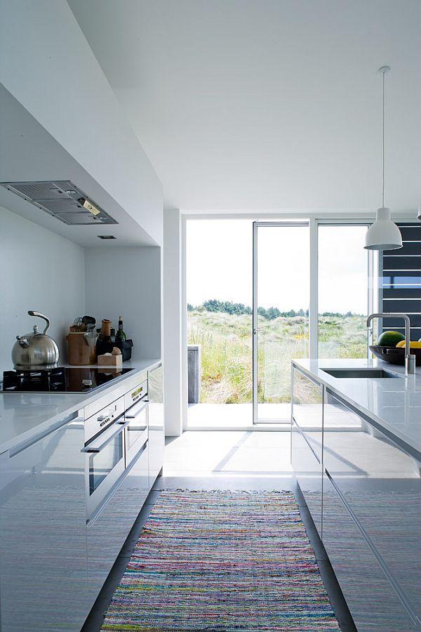 4-丹麦的独特住宅第5张图片
