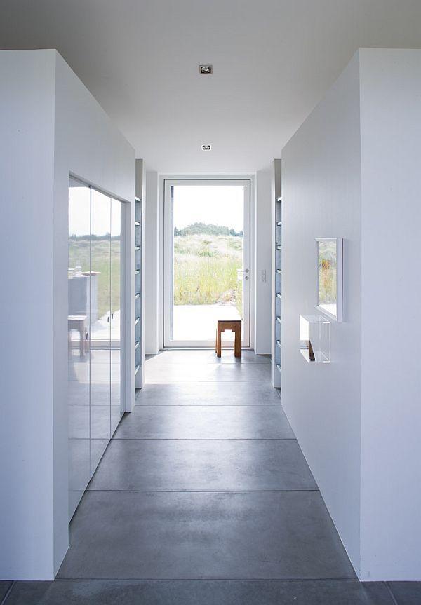 丹麦的独特住宅第7张图片