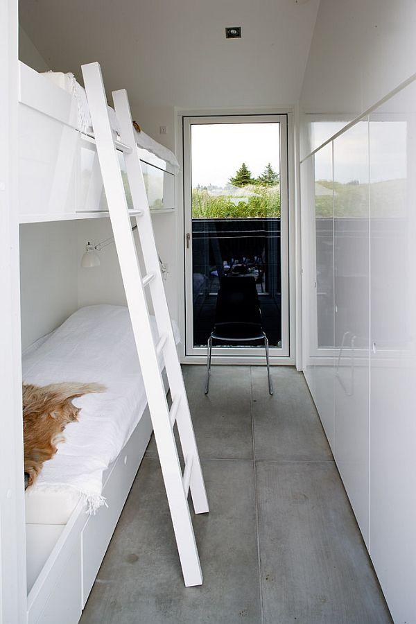 丹麦的独特住宅第9张图片