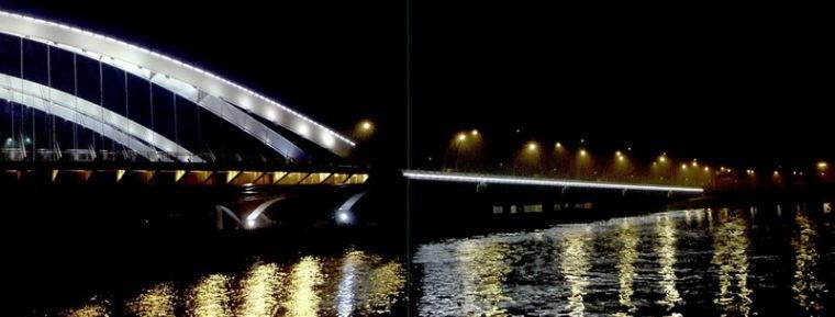 2-玉峰大桥景观照明设计第3张图片