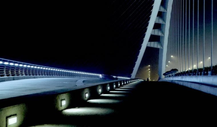 3-玉峰大桥景观照明设计第4张图片