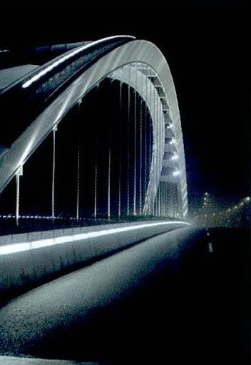4-玉峰大桥景观照明设计第5张图片