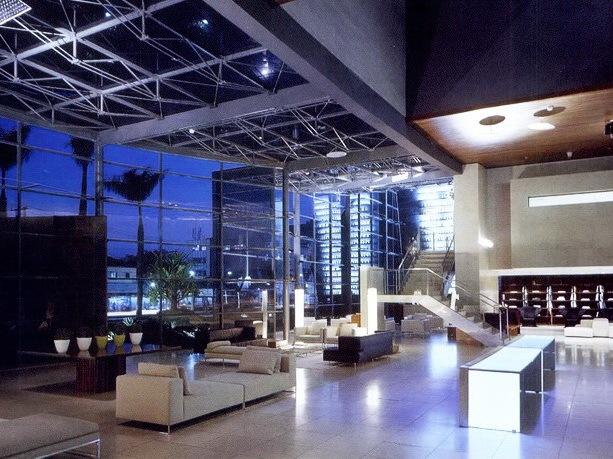 巴西圣保罗尤尼克饭店第1张图片