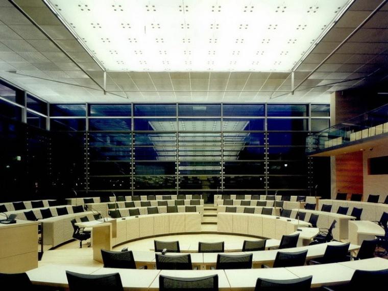基尔市州议会大厅第1张图片