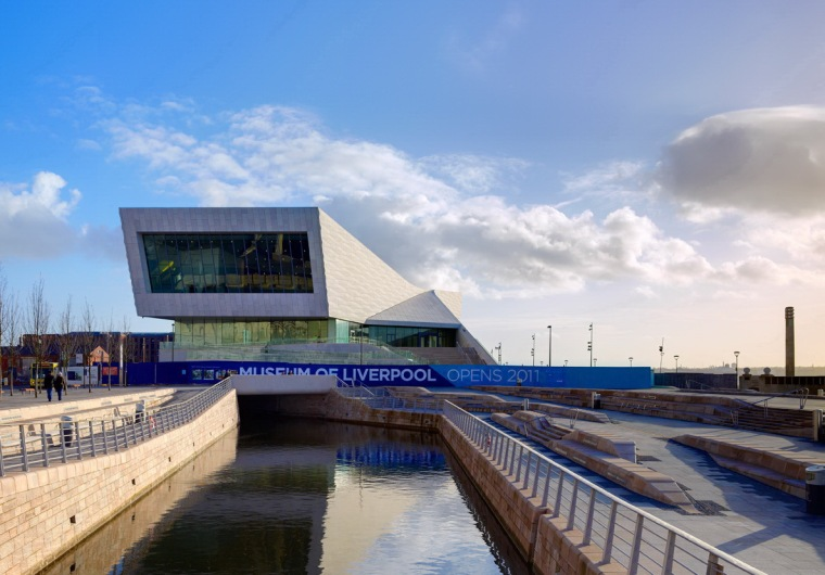 利物浦博物馆第6张图片