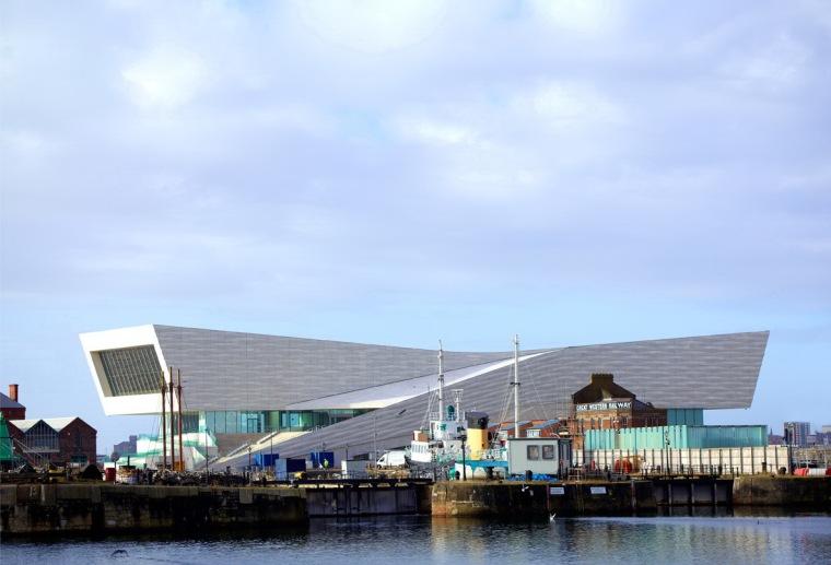 利物浦博物馆第7张图片