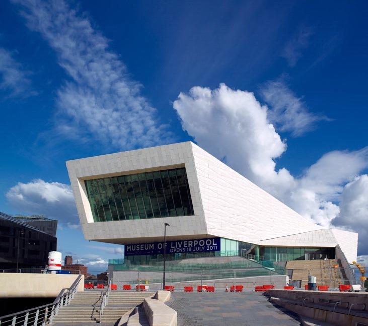 利物浦博物馆第9张图片
