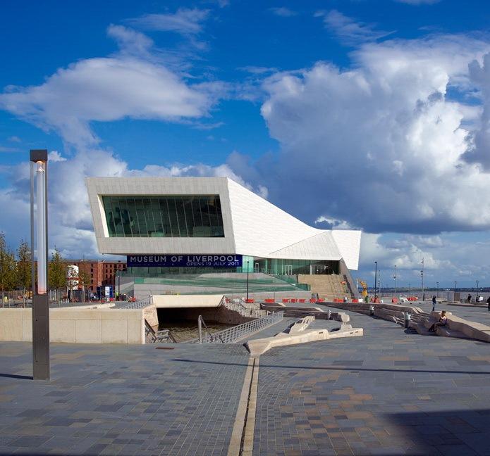 利物浦博物馆第10张图片