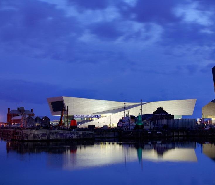 利物浦博物馆第12张图片