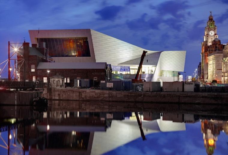 利物浦博物馆第13张图片