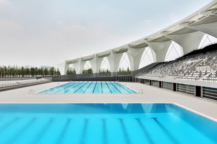 上海东方体育中心第6张图片