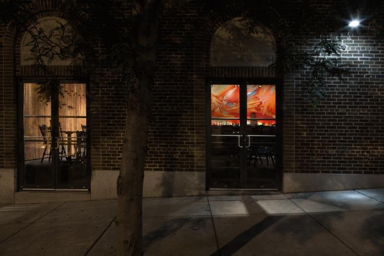9-创意联盟咖啡店第10张图片