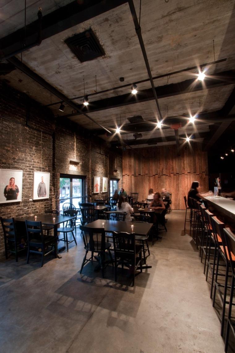 10-创意联盟咖啡店第11张图片