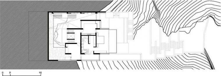 平面图03 Plan03-阿尔瓦雷茨住宅第23张图片
