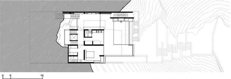 平面图04 Plan04-阿尔瓦雷茨住宅第24张图片