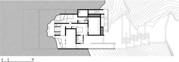 平面图05 Plan05-阿尔瓦雷茨住宅第25张图片
