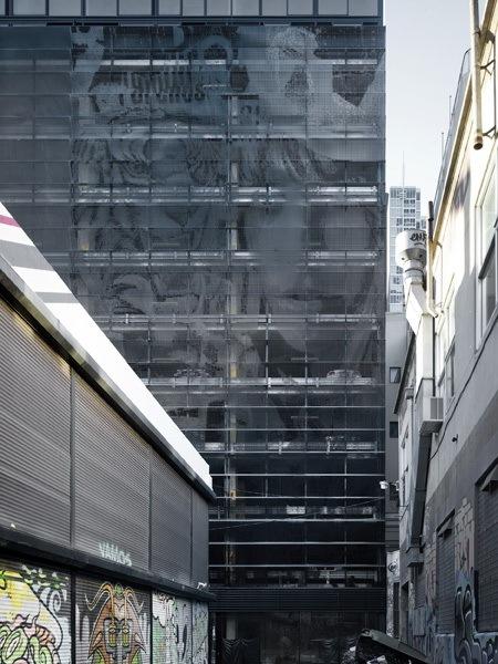 A'Beckett大厦第4张图片