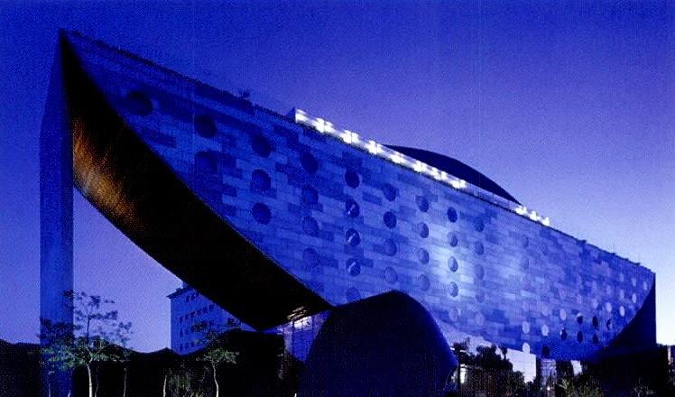 巴西圣保罗尤尼克饭店第2张图片