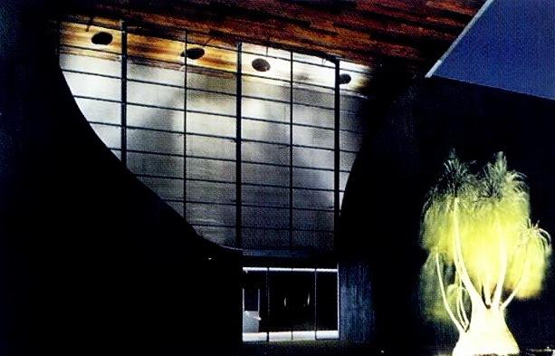 巴西圣保罗尤尼克饭店第4张图片