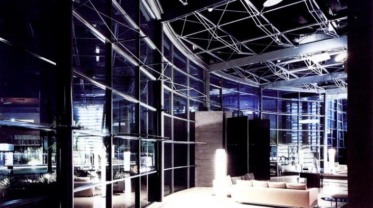 巴西圣保罗尤尼克饭店第5张图片